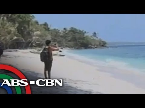 Have you visited Northern Samar's pink beach?