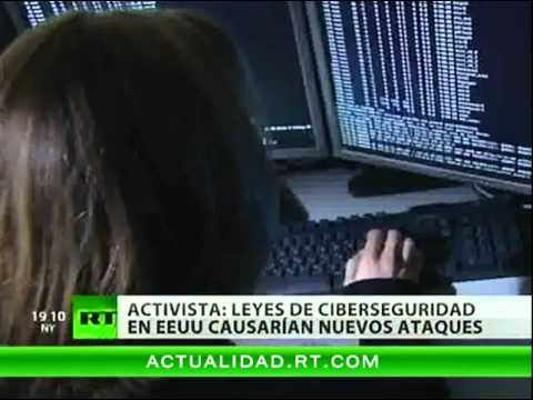 EE. UU. teme que los hackers abran su 'caja de sorpresas' clasificadas
