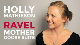 RCM Philharmonic Orchestra: Holly Mathieson conducts Ravel, Mother Goose Suite