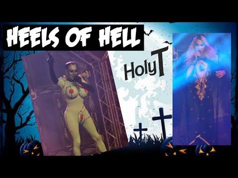 Heels Of Hell 2019 | Adore Delano & Sharon Needles | O2 Ritz | Manchester | Part 4