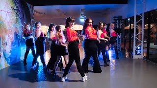 9MUSES 나인뮤지스 - GLUE 글루 Dance Cover | KDR QUICK CREW