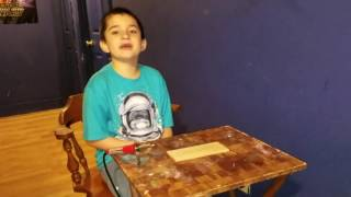 Classic crafts woodburning kit for kids boys crafts complete with 10 projects wood trace burn paintr