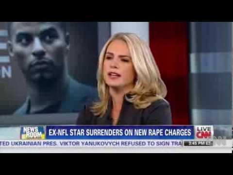 Darren Sharper Surrenders To LAPD For Alleged Rape