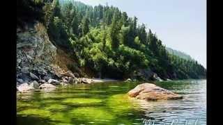 Природа озера байкала.(Это видео создано в редакторе слайд-шоу YouTube: http://www.youtube.com/upload., 2014-07-09T04:53:46.000Z)