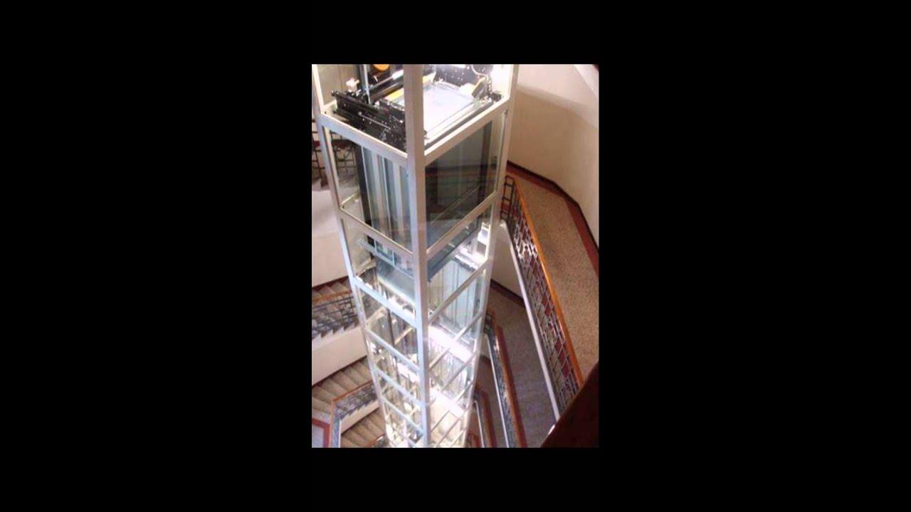 Montaggio installazioni ascensori esterno interno napoli for Interno 5 b b roma