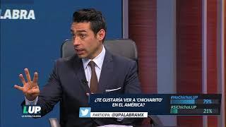 Javier Hernández y 10 más