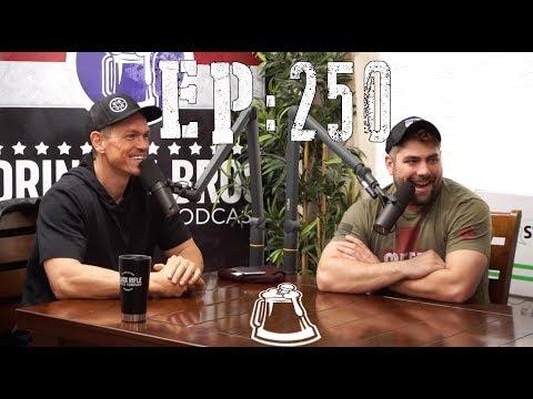 Episode 250  The Boys Get Shameless!