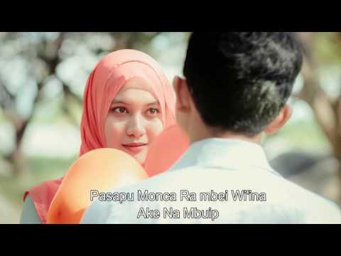 Lagu Bima - Pasapu Monca (Lirik)