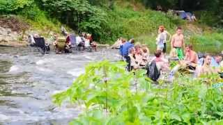 REGGAE JAM FESTIVAL[HD] in Bersenbrück Germany HAPPY 20th Anniversary