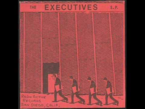 executives - jet set