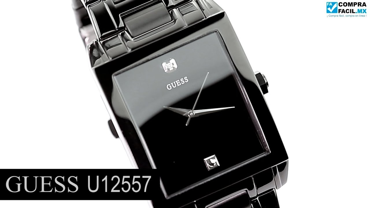 U12557g1 Guess Comprafacil mx By Reloj j354ALR