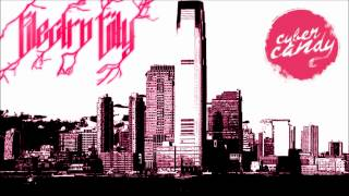 Cyber Candy - Starburst (Original Mix)