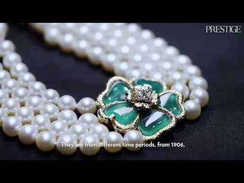The Heritage Collection by Van Cleef & Arpels