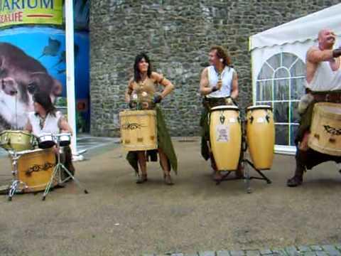 Clann An Drumma Loch Lomond Shores 18.10.09