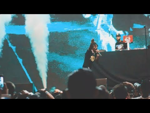 Download Lil Uzi Vert - Live at Day n Night Festival 2017 // By Gibson Hazard