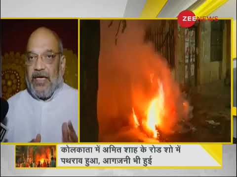 DNA Analysis On West Bengal Poll Violence