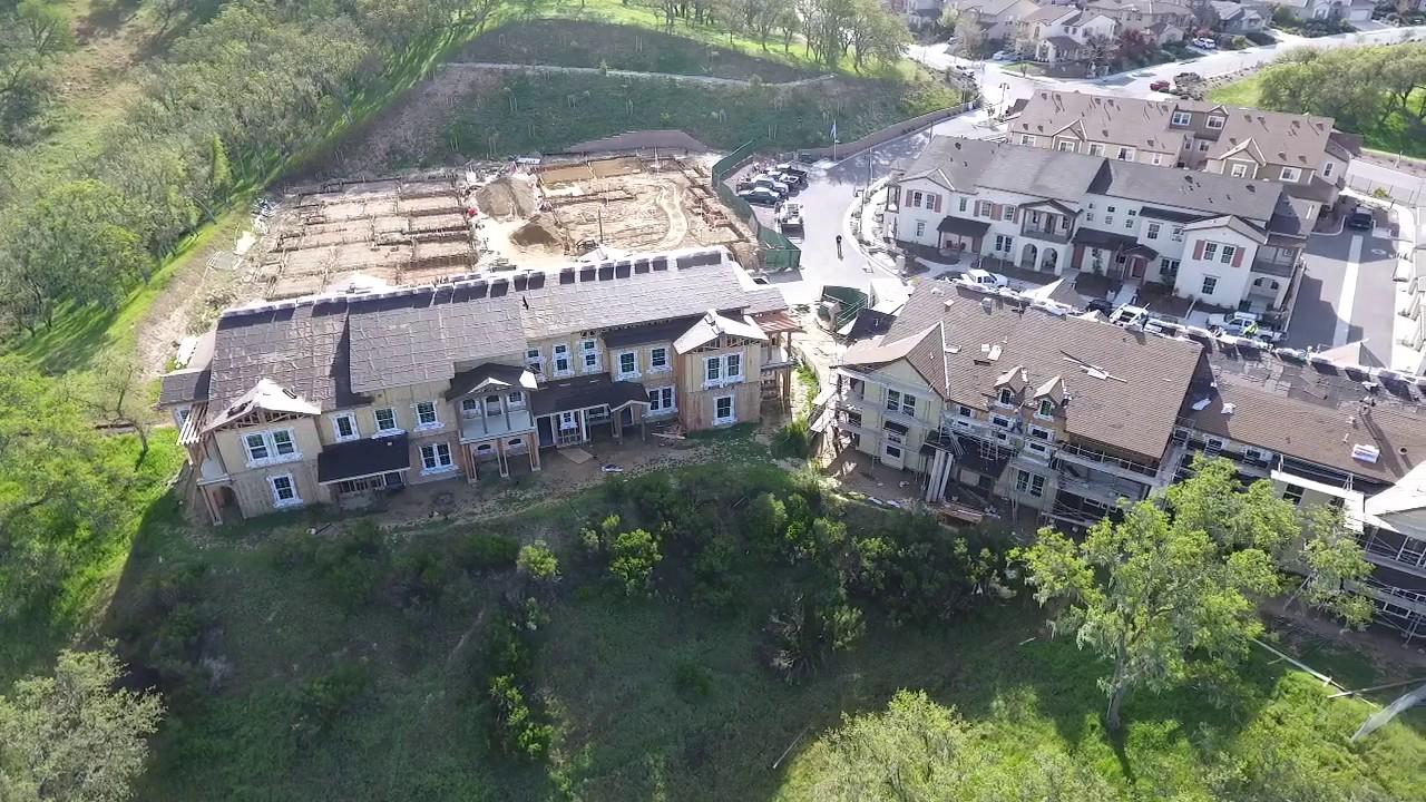Woodridge By Williams Homes Atascadero Ca 3 24 2017 Youtube