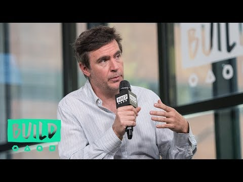 Jack Davenport Discusses
