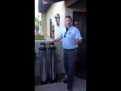 Pelican water filtration / Chris Hegarty Plumbing