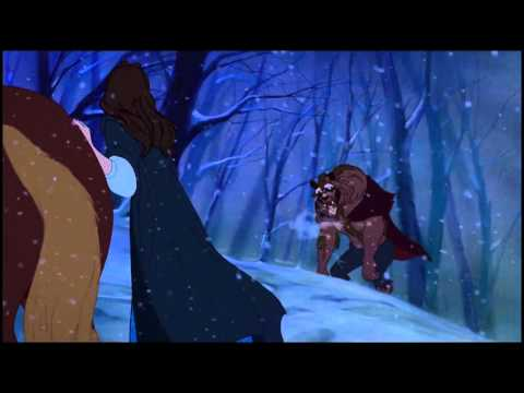 Beauty And The Beast 3d Official Trailer Hd 2012 Youtube