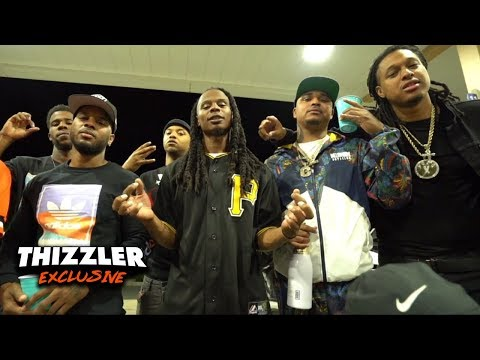 Gas Mouth Relle x CWill2Smooth  Dem Boyz Exclusive Music