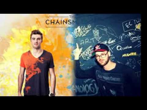 The Chainsmokers Discografia Completa Full MEGA 2017 /MAS LYRICS/