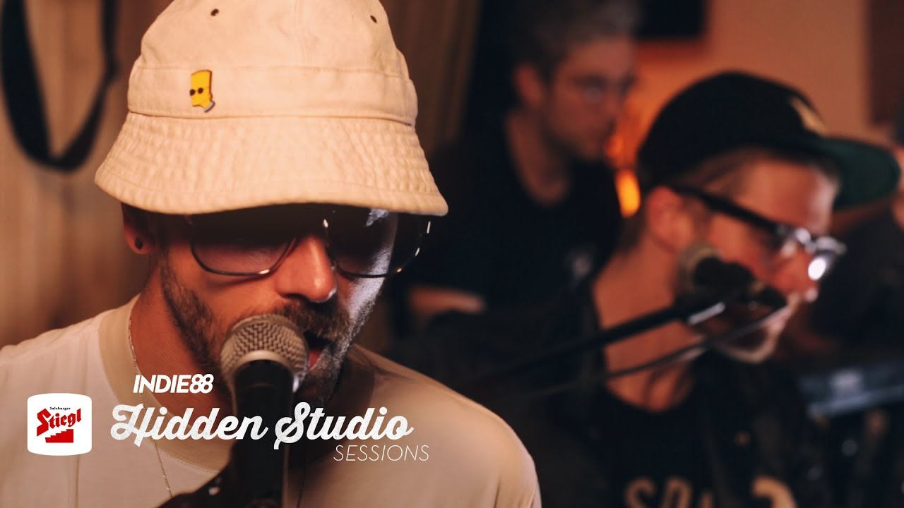 Portugal The Man Feel It Still So Young Indie88 Hidden Studio Sessions Youtube