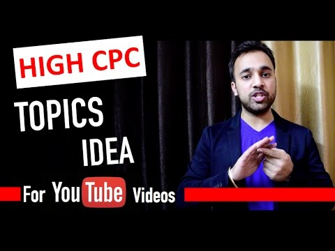 This topic can make you RICH - Topic for YouTube videos for USA traffic - YouTube SEO tip