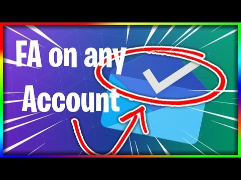 How To Get Full Access On Any Unverified/Verified Fortnite Account! (Tutorial) (Fortnite)