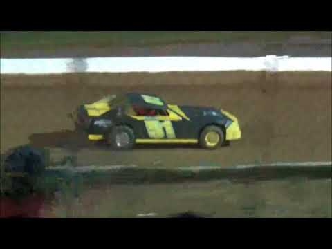 Bedford Speedway 6/15/18 Semi Late Feature
