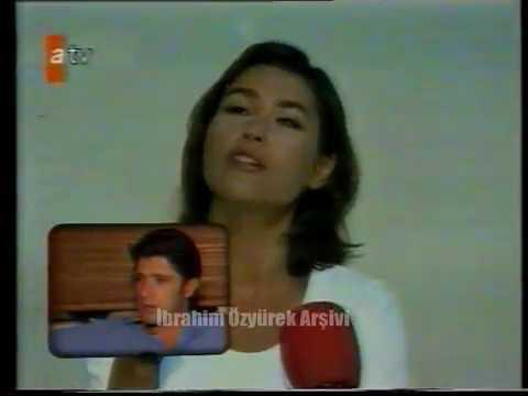 Hakan Ural & Hülya Avşar polemiğine Kaya Çilingiroğlu yorumu 1998