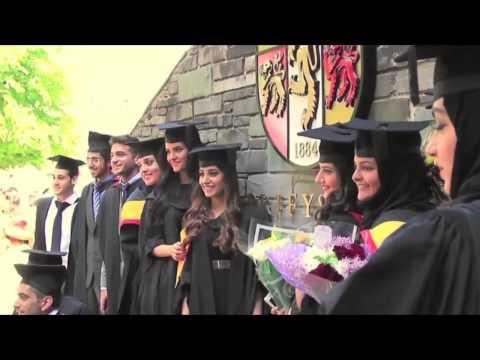 THE World University Rankings - Bangor University