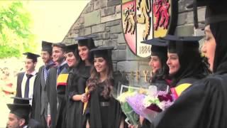 THE World University Rankings - Bangor University