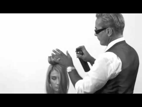Oribe Superfine Strong Hair Spray