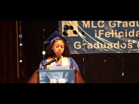 MLC Graduation 17'