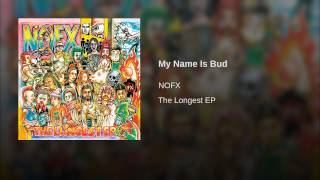 My Name Is Bud