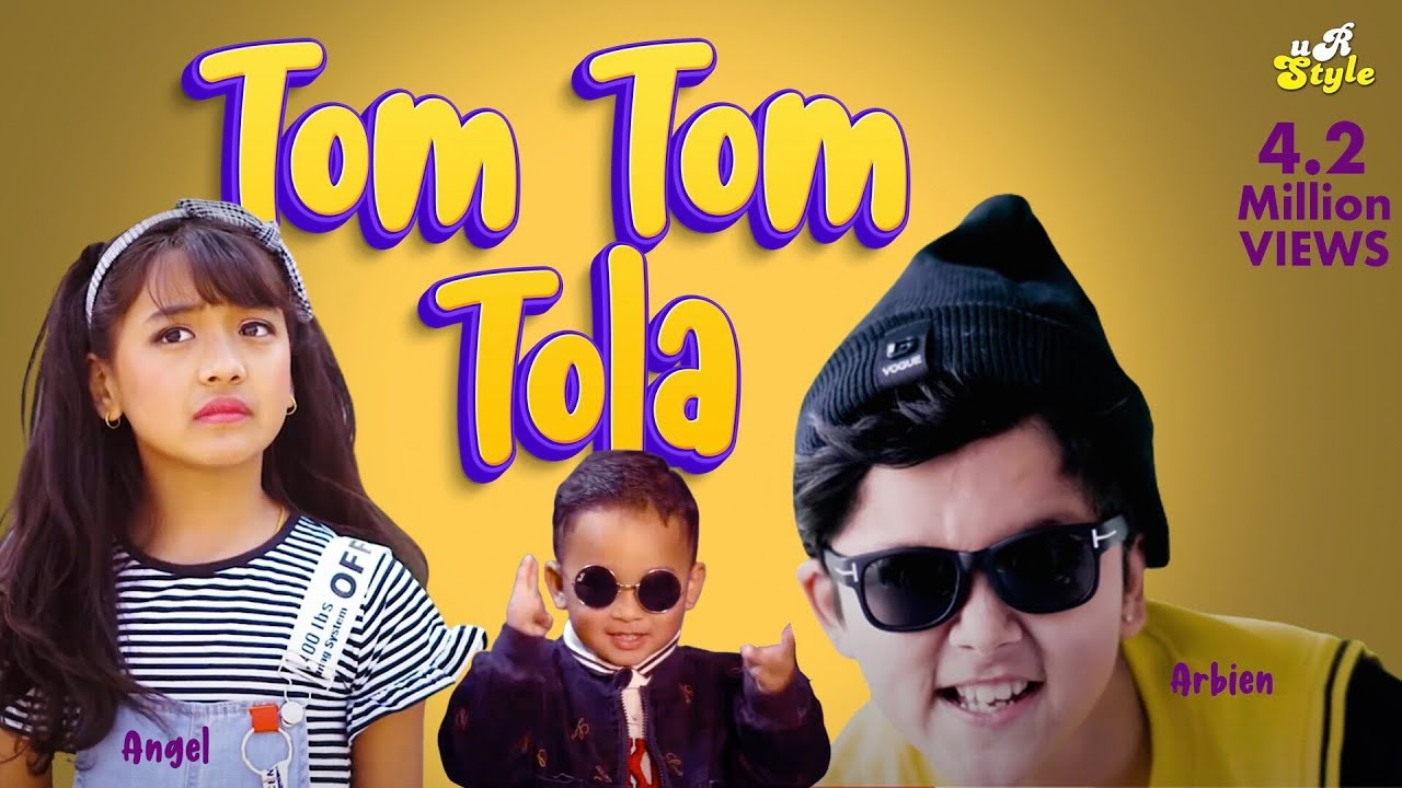 Honey Bunny 3 Song | Tom Tom Tola | Arbien Khadka | Angel Rai