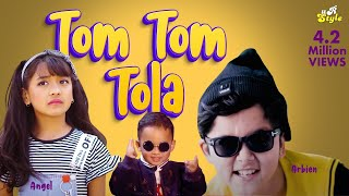 Download Tom Tom Tola | Honey Bunny Part 3 | Arbien Khadka | Angel Rai