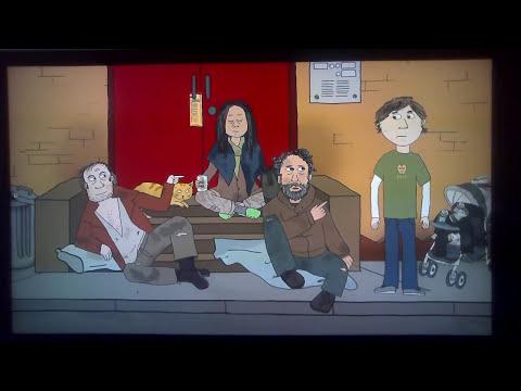 Life and Times of Tim  Steve Dildarian, Brian Scolaro, Eddie Pepitone, Kyle Kinane