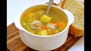 Чтобы Желудок не Ленился! Пятерка лучших Супов для нашей Пищеварительной Системы