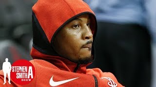 Is it time for Carmelo Anthony to retire? | Stephen A. Smith Show