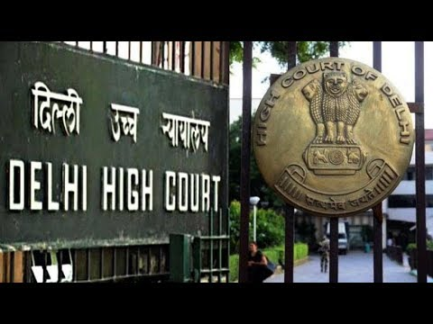 High Court Failure of authorities made Delhi a polluting city | Trinity Mirror