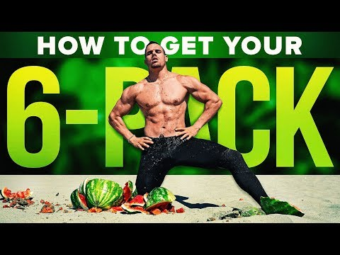 How To Build Your 6Pack 6th Ab  Brendan Meyers