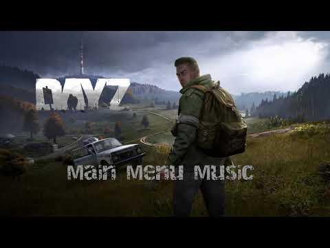 Dayz саундтрек