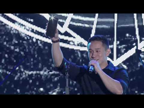 Jason Chen @ YouTube FanFest Thailand 2015