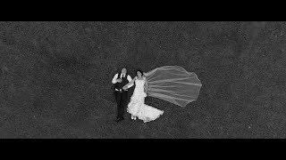 Самая красивая свадьба в Латвии