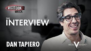 🔴 Bitcoin , Gold, And The Future Of Macro Investing  W/ Dan Tapiero  #crypto