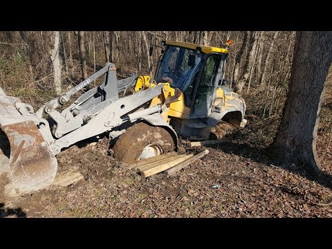 Tator VS Loader    Loader Down