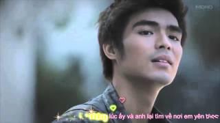 Lời Từ Trái Tim Anh - Phan Mạnh Quỳnh [ Video Lyrics Kara ] ✔