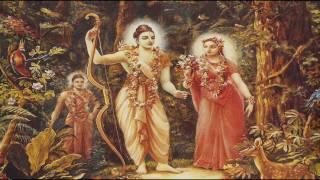 Ek Sloka Ramayanam - Ramayanam in One Sloka {HD}